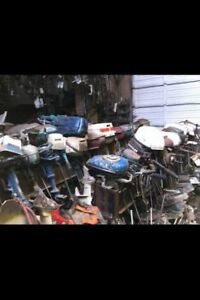 Wanted: Wanted! broken,old or unwanted outboards