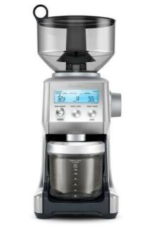 Breville Smart Grinder Pro Stainless Steel - 2 yr warranty RRP$299.00