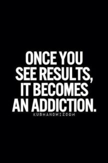 ATTENTION: REACH YOUR GOALS! Personal training