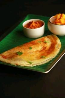 South Indian Masala Dosa @ Just $8!!