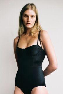 Lonely Label Daphne Swimsuit Size 8C