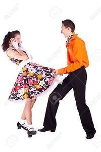 Rock and Roll dance partner Salisbury Salisbury Area Preview