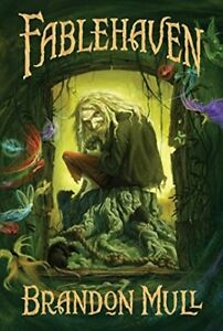 Fablehaven Tomes 1 à 4