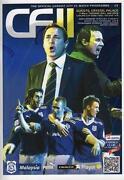 Cardiff V Crystal Palace