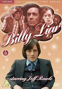 Billy Liar DVD