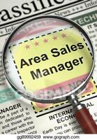 Sales Manager Wanted