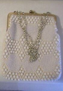 Beautiful Antique Beaded Cluch Purses London Ontario image 4