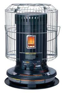 Kero Heat Convection Kerosene Heater