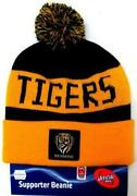 Richmond Tigers Beanie