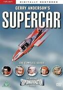 Supercar DVD