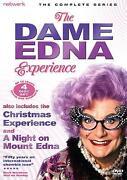 Dame Edna DVD