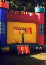 PARTY TIME GOLD COAST - JUMPING CASTLE HIRE Coolangatta Gold Coast South Preview