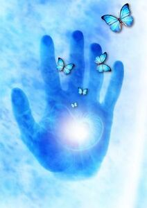 AFFORDABLE REIKI FOR WOMEN-60 minute session ONLY $45!