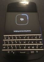 Blackberry Q10 Rogers/Chatr
