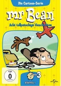 Mr. Bean - Die Cartoon-Serie Staffel 1 Vol. 3 (DVD Video)