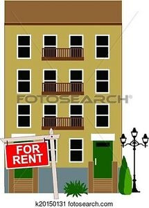 WANTED -- 1 bedroom apartment for rent (clean, quiet student)