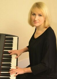 Piano lessons, SPECIAL OFFER, piano tuition in Haringey, Alexandra Palace, Crouch End, Wood Green