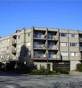 Lower Lonsdale 1BR condo for rent