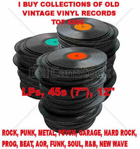 Vinyl Record Wanted Buy New Amp Used Goods Near You Find