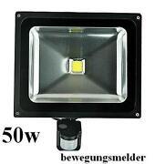 50W LED SMD Fluter
