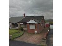 HOUSE TO RENT 4 BEDROOM BUNGLOW