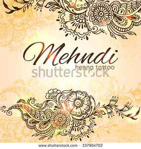 Mehindi art Northgate Brisbane North East Preview