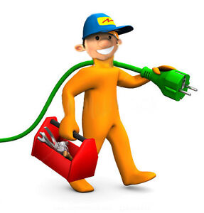 MASTER ELECTRICIAN  FOR ALL YOUR ELECTRICAL NEEDS Stratford Kitchener Area image 1