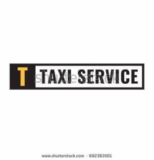 PRIVATE TAXI SERVICE