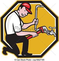 plombier de bon prix plumber good rate ..