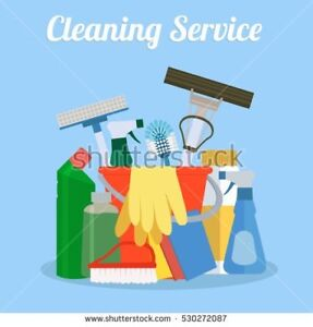Commercial cleaning available in Georgetown
