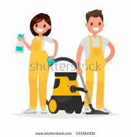 Commercial Apartment Cleaning
