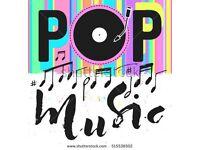 GUITARIST/KEYS/BASS WANTED TO START A MEGA POP BAND!!!!