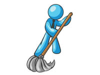 Experienced Cleaner In Good Price !!