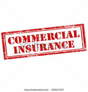 Commercial Auto Insurance or Comm Liability Insurance 2 to 5 Mil