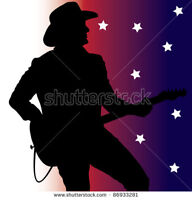 Country singer!!!