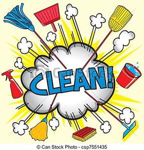 Cleaning Service Strathroy