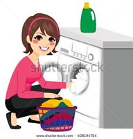 HOUSEKEEPER AVAILABLE!!