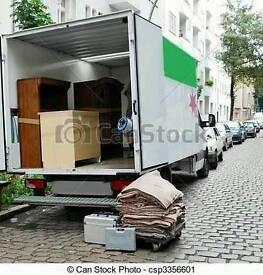 Van and man services