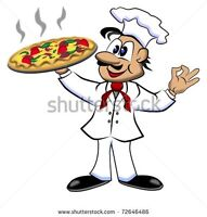 We are looking Pizza Maker