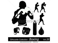New Boxing Clsess