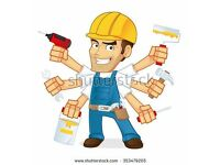 D & P Building Services and Maintenance