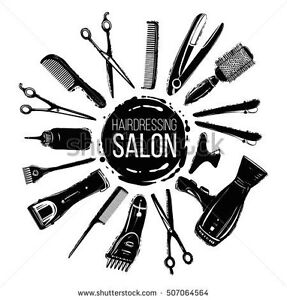 ISO Small space for salon suite.