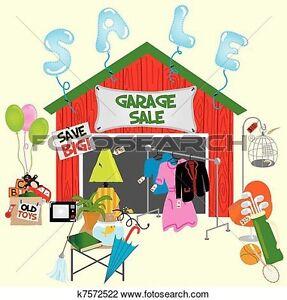 Garage sale 7am Mount Gravatt East Brisbane South East Preview