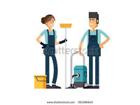 DOMESTIC , OFFICE, AND COMMERCIAL CLEANING