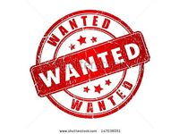 WANTED SPARES / REPAIRS MERCEDES or Bmw 7 SERIES
