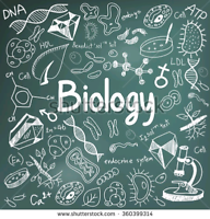 Biology tutor available for School and University students!