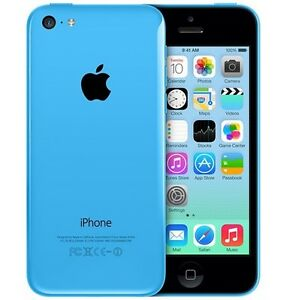 Selling Blue iPhone 5
