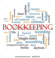 Virtual Bookkeeping and Office Admin. Service