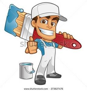 indoor and outdoor painting service Parap Darwin City Preview