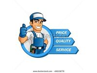 Handyman With Van - Practical, Trustworthy, Affordable Help in the Lothians